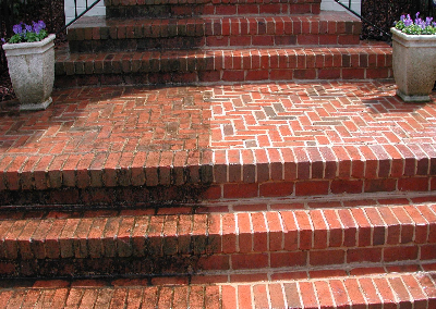 Brick-Pavers-Stairs