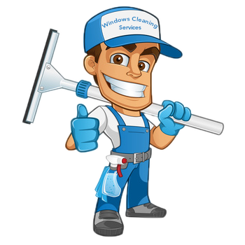 Windows Cleaning Services